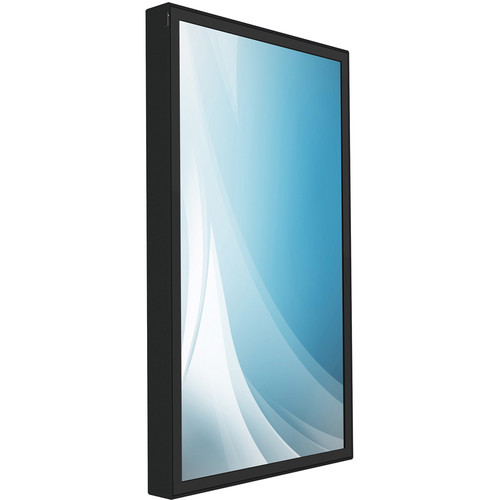 """Peerless-AV Xteme CLP-55PLC68-OB 55"""" Full HD Portrait Outdoor LCD TV (Black)"""