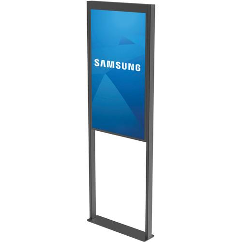 Peerless-AV Samsung OM46N-D Floor Mount