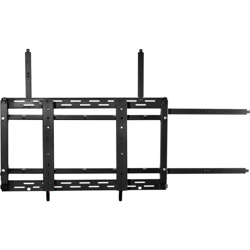 """Peerless-AV Video Wall Spacer Kit for Samsung 46"""" UE46A, UE46C, & UE46D Displays"""