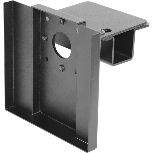 Peerless-AV Flat Shelf Mount for Samsung DB10D Display (Rear Half Cover)