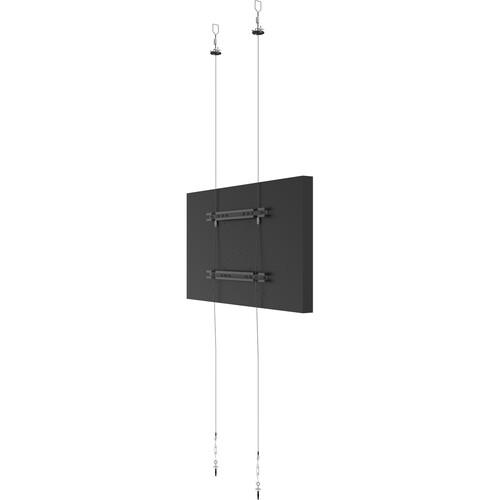 Peerless-AV Floor to Ceiling Cable Mount