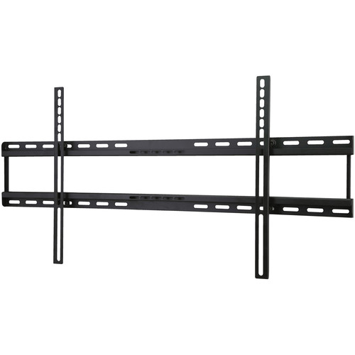 "Peerless-AV ETFLU Universal Flat Wall Mount for 42 to 75"" Displays"