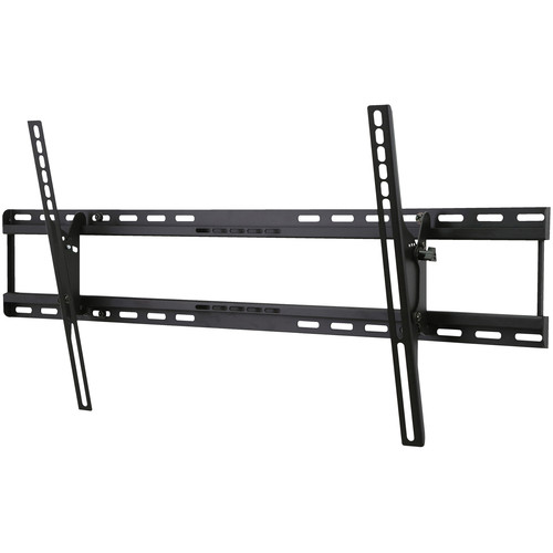 "Peerless-AV ETTLU Universal Tilting Wall Mount for 42 to 75"" Displays"