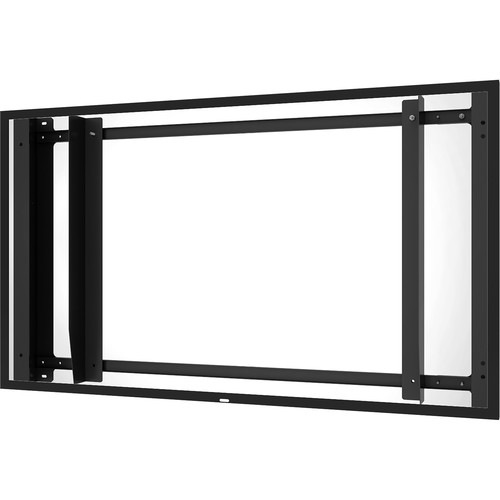 Peerless-AV Outdoor Tilt Wall Mount for Samsung OH46F Display (Landscape)
