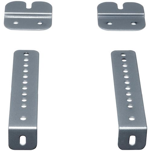Peerless-AV Lock-Down Kit for Select Flat Panel TV Base Stands (Silver)