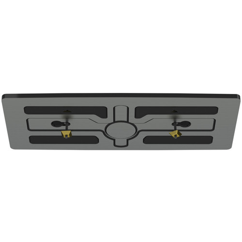 Peerless-AV Tabletop Security Hardware Kit for Select Samsung Displays (10-Pack)