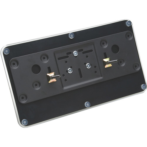 """Peerless-AV Flat-Panel Base Stand Lock-Down Plate 26 - 52"""" Philips TV (10-Pack)"""