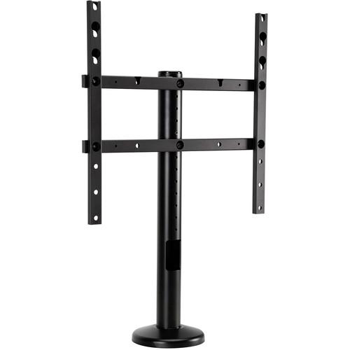 """Peerless-AV Universal Tabletop Swivel Mount for 32 to 55"""" Flat Panel TVs"""