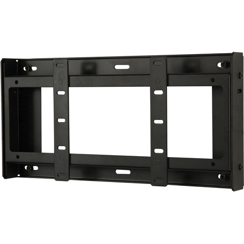 "Peerless-AV Enclosed Tilt Wall Mount for 32 to 50"" Flat Panel TV (VESA 200 x 100/200 & 400 x 200)"