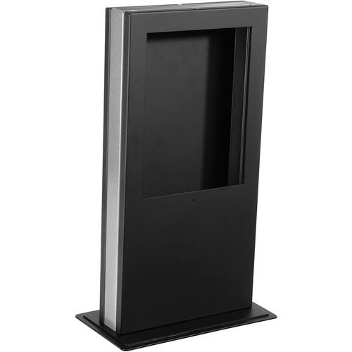 Peerless-AV Desktop Kiosk for iPad, iPad 2, & iPad with Retina Display (Black)