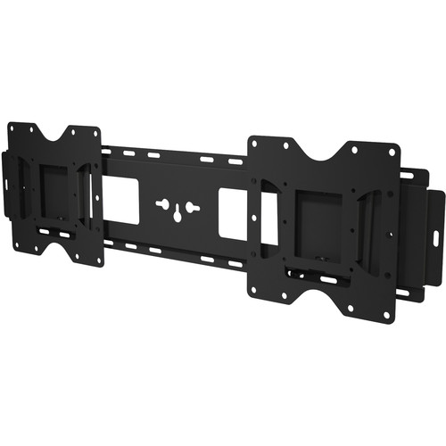 Peerless Av Flat Wall Mount For Lg Ultra Stretch Lg