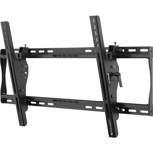 Peerless-AV ST650 Wall Mount with Padlock Compatibility
