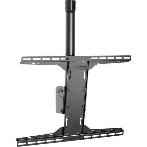 """Peerless-AV PLCK-UNL Ceiling Mount with1.5"""" NPS Coupler andTilt Box"""