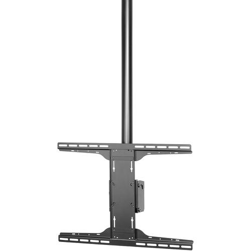 Peerless-AV PLCM-UNL Ceiling Mount withUniversal Adapter Plate andTilt Box