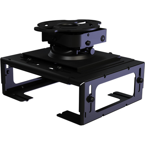 Peerless-AV PRSS35 Projector Mount Kit with Clamp Adapter