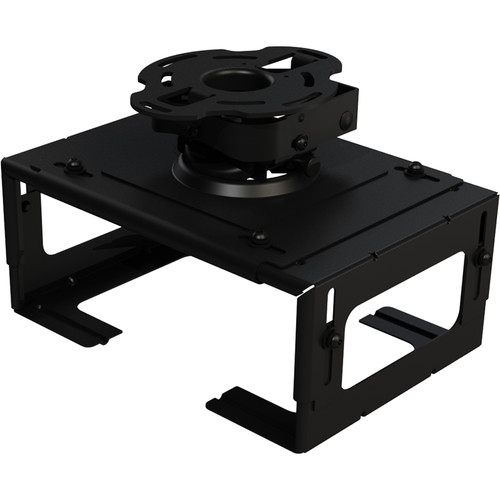 Peerless-AV PRSS40 Projector Mount Kit with Clamp Adapter