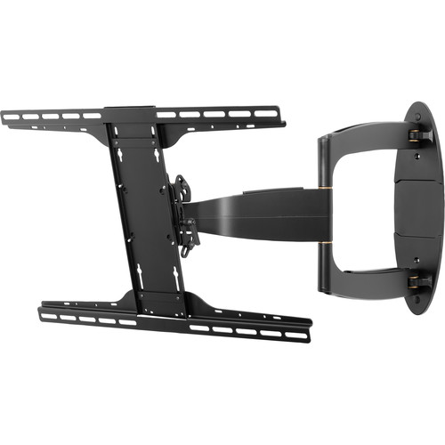 "Peerless-AV SmartMount Articulating Wall Arm for 37 to 55"" Displays"