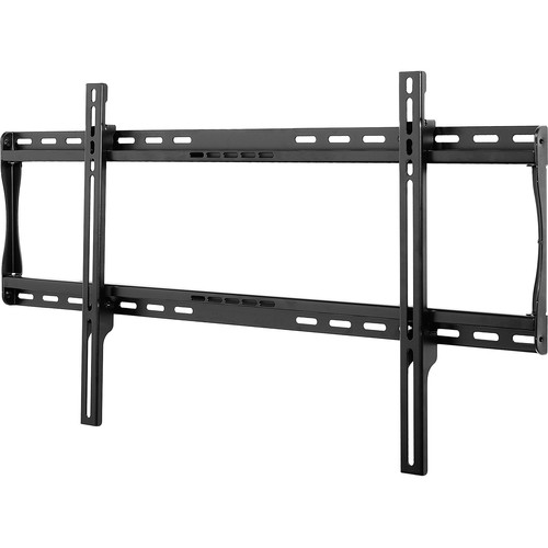 "Peerless-AV SF660P Universal Flat Wall Mount for 39 to 80"" Displays"