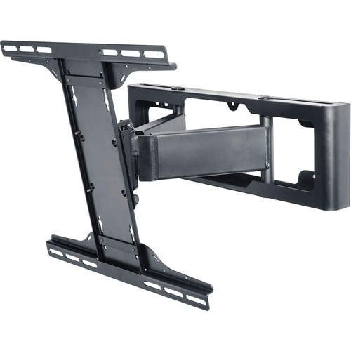 "Peerless-AV Pull-Out Pivot Wall Mount with Tilt for 32 to 55"" Displays"