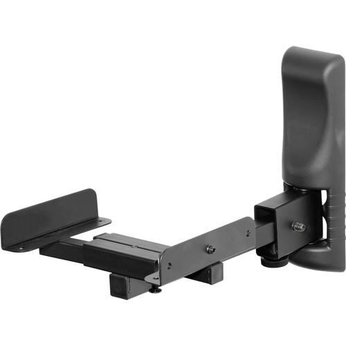 Peerless-AV Bookshelf Speaker Mount (26 lb Capacity, 2-Pack)