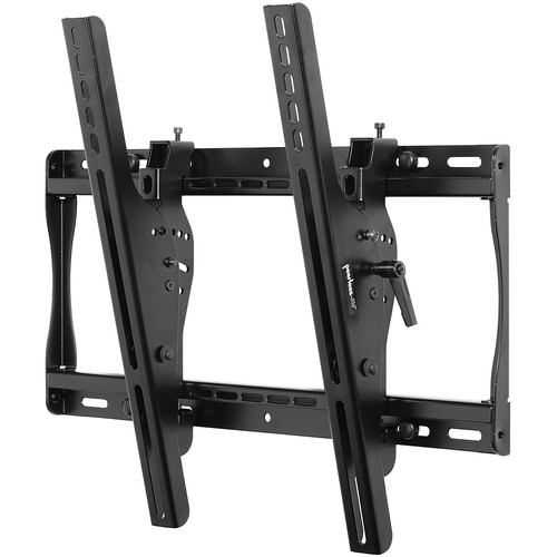 "Peerless-AV ST640 Universal Tilt Wall Mount with Security Hardware for 32 to 50"" Displays"