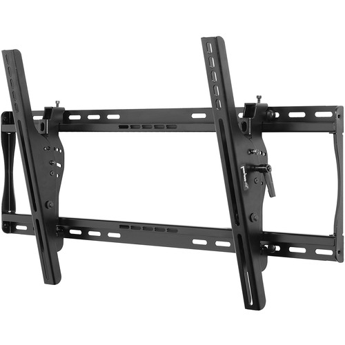 "Peerless-AV ST650 Universal Tilt Wall Mount with Security Hardware for 39 to 75"" Displays"
