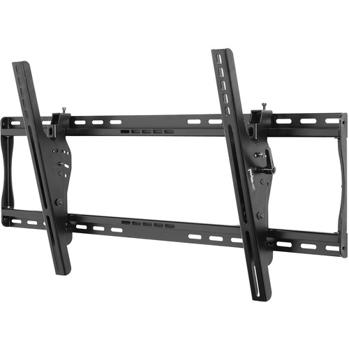 "Peerless-AV ST660 Universal Tilt Wall Mount with Security Hardware for 39 to 80"" Displays"
