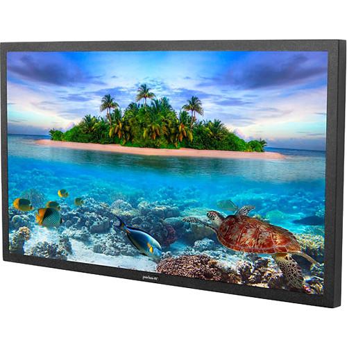 """Peerless-AV 49"""" UltraView 4K UHD Outdoor TV"""