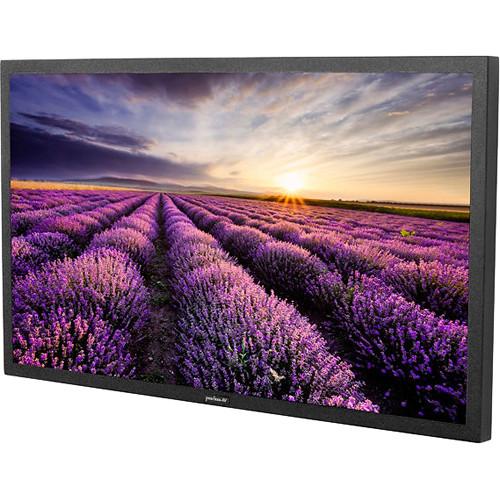 """Peerless-AV UV552 55"""" UltraView 4K UHD All-Season Outdoor TV"""