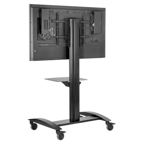 Peerless-AV Wireless Flat Panel Cart