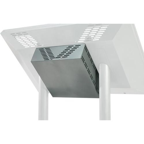 Peerless-AV Media Storage Kit for KL540-S Kiosk Enclosure (Silver)