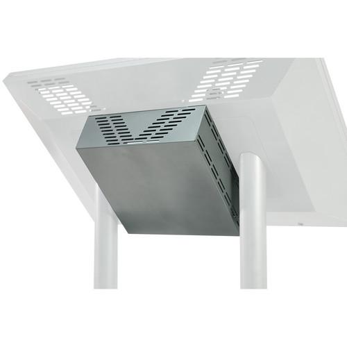 Peerless-AV Media Storage Kit for KL546-S Kiosk Enclosure (Silver)