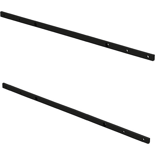 Peerless-AV ACC-V800X Mount Adapter Rails (Black)