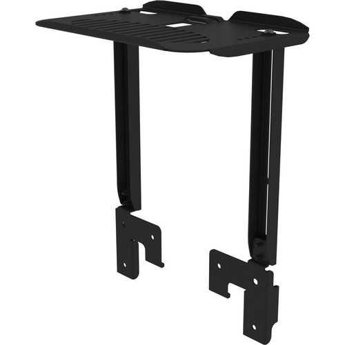 Peerless-AV ACCXT301 Accessory Shelf for Video Conferencing