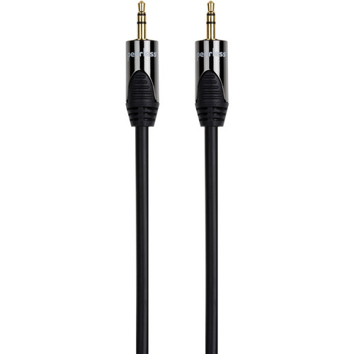 Peerless-AV High Performance Portable Stereo Audio Cable (16'/5m)