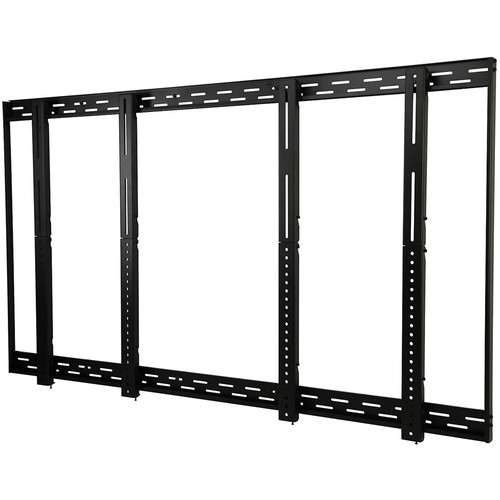 "Peerless-AV Universal 2 x 2 Video Wall Mounting Kit for 47-60"" Flat Panel Displays"