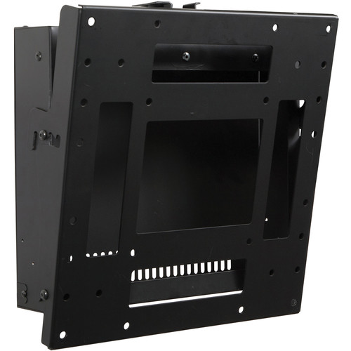 "Peerless-AV Flat/Tilt Universal Ceiling Mount for 40 to 95"" Displays (Black)"