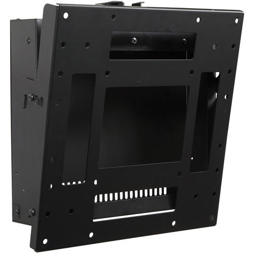 """Peerless-AV Flat/Tilt Universal Ceiling Mount for 40 to 95"""" Displays (Black)"""