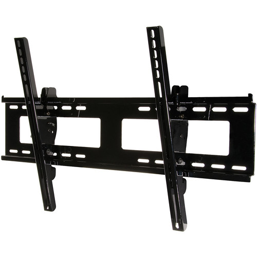 "Peerless-AV EPT650S Outdoor Universal Tilt Wall Mount for 32 to 75"" Flat-Panel Displays (Stone Gray)"