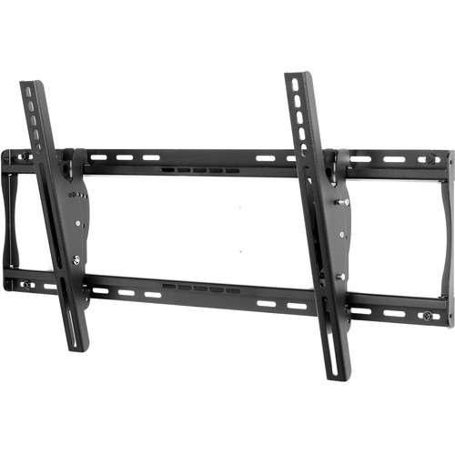 "Peerless-AV EPT650 Outdoor Universal Tilt Wall Mount for 32 to 75"" Flat-Panel Displays (Black)"