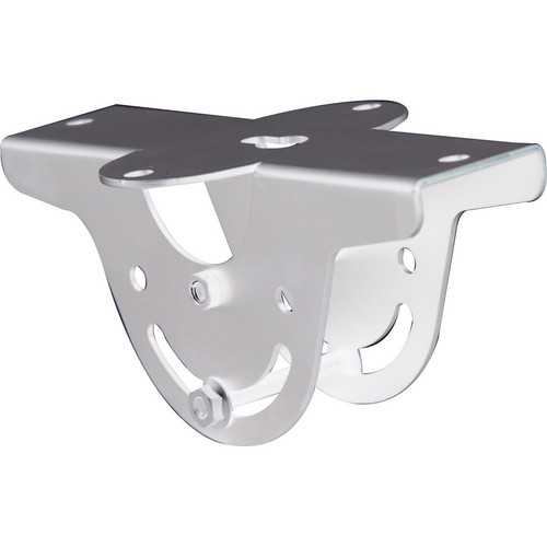 Peerless-AV Cathedral Ceiling Plate for Modular Series Flat Panel Display & Projector Mounts (White)