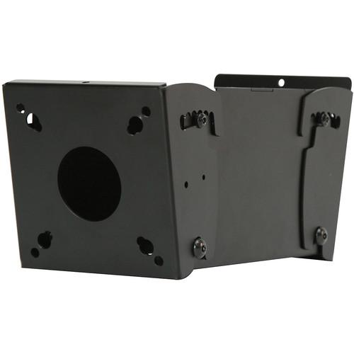 "Peerless-AV Back-to-Back Display Mount for 10 to 65"" Modular Series Flat Panel Display Mounts (Black)"