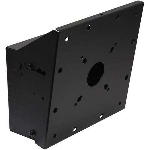 Peerless-AV MOD-FPMS2 Modular Dual Pole Tilt Box (Black)