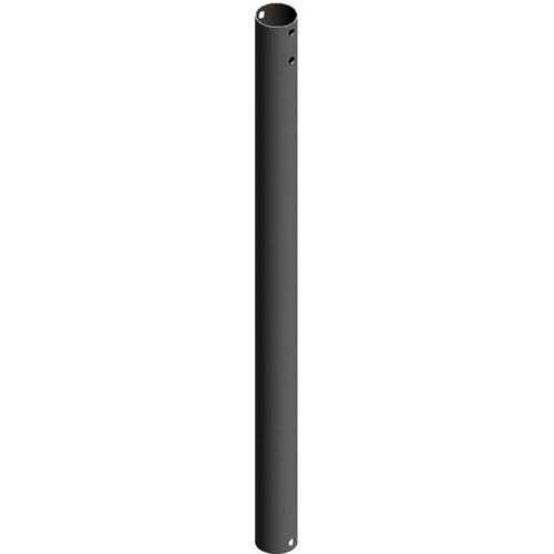 "Peerless-AV 39"" Extension Pole for Modular Series Flat Panel Display & Projector Mounts (Black)"