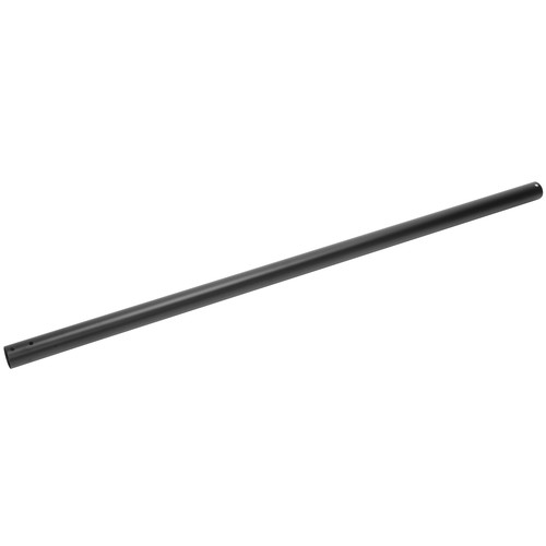 "Peerless-AV 78"" Extension Pole for Modular Series Flat Panel Display & Projector Mounts (Black)"