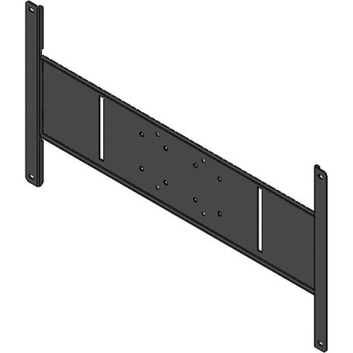 Peerless-AV PLP-V4X2 Flat Panel Adapter Plate (Black)