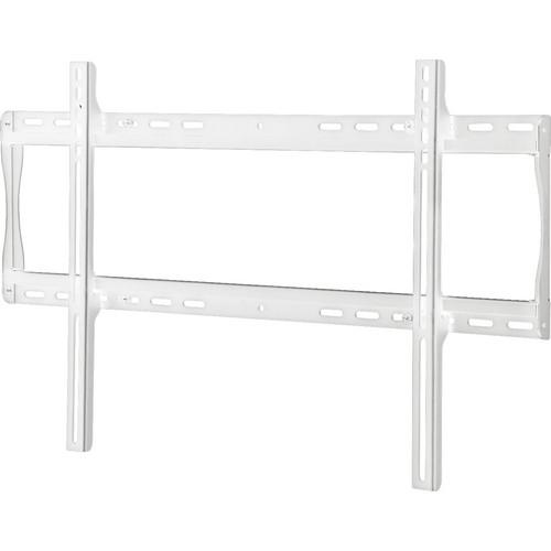 "Peerless-AV Universal Flat Wall Mount for 32 to 56"" Displays (White)"