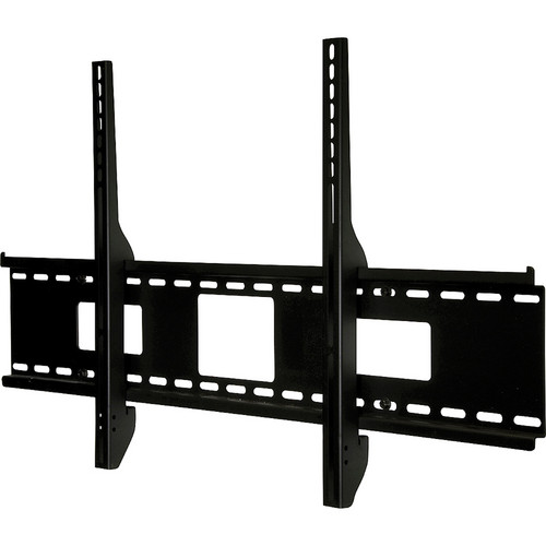 "Peerless-AV Antimicrobial Universal Flat Wall Mount for 42 to 71"" Flat Panel Displays (Black)"