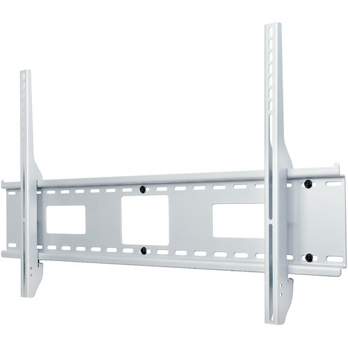 "Peerless-AV Antimicrobial Universal Flat Wall Mount for 42 to 71"" Flat Panel Displays (White)"