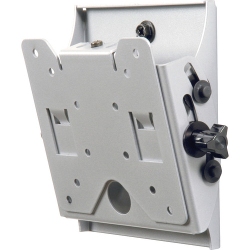 "Peerless-AV SmartMount Antimicrobial Universal Tilt Wall Mount for 10 to 24"" LCD Displays (White)"